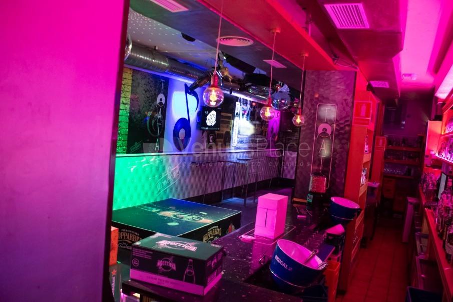 Interior 7 en Bar Tocata