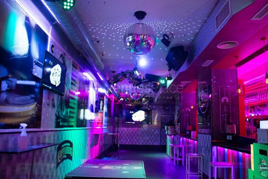 Interior 1 en Bar Tocata