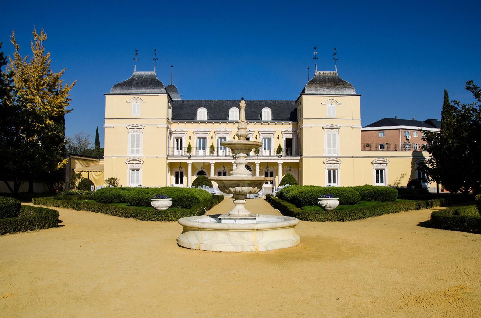 Celebra un evento único en Palacete de los Duques de Pastrana - Vilaplana Catering