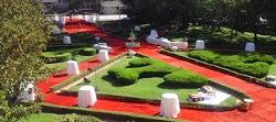 Jardín Palacete de Pastrana