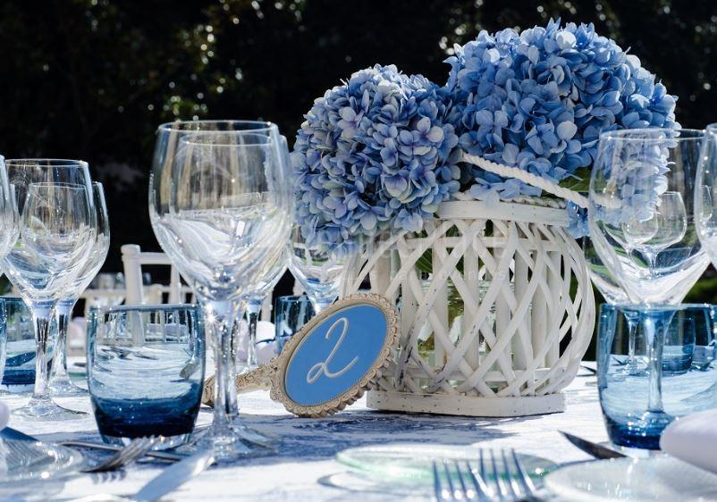 Exclusivos montajes para tus eventos en Palacete de los Duques de Pastrana - Vilaplana Catering