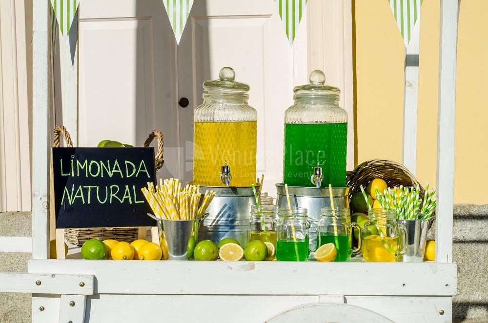 Montajes únicos para tus eventos en Palacete de los Duques de Pastrana - Vilaplana Catering