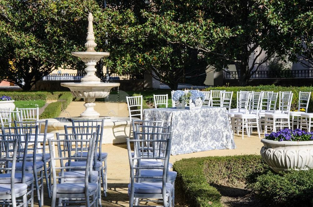 Celebra la boda de tus sueños en Palacete de los Duques de Pastrana - Vilaplana Catering