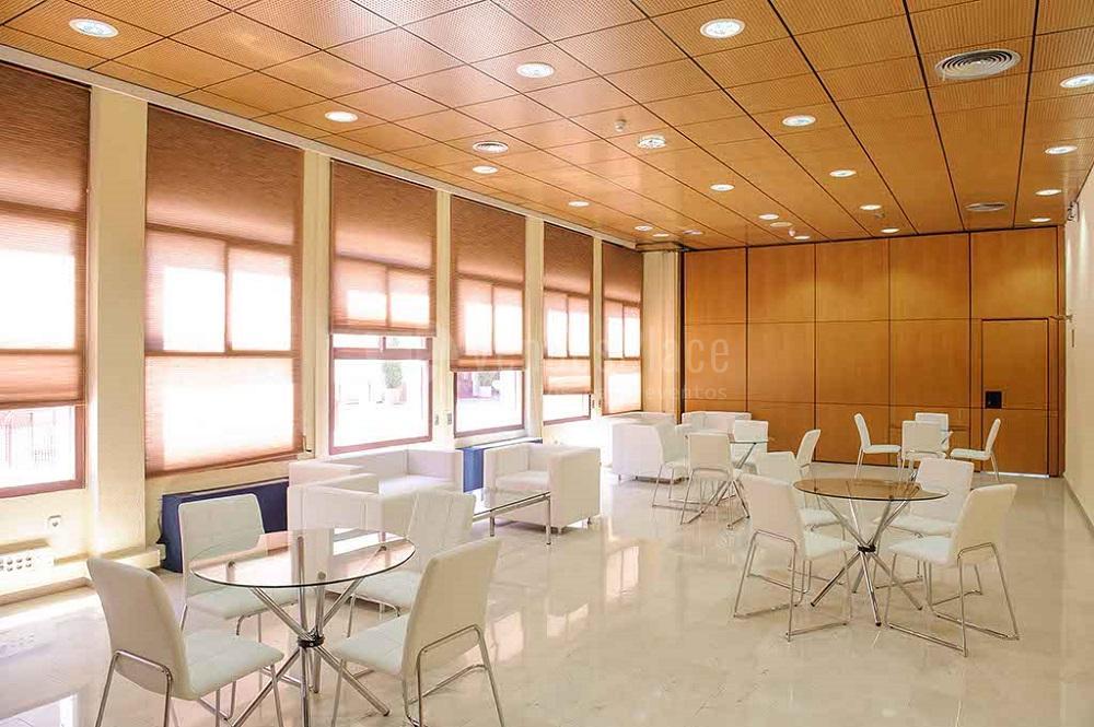 Eventos de empresa de éxito en Palacete Duques de Pastrana - Vilaplana Catering