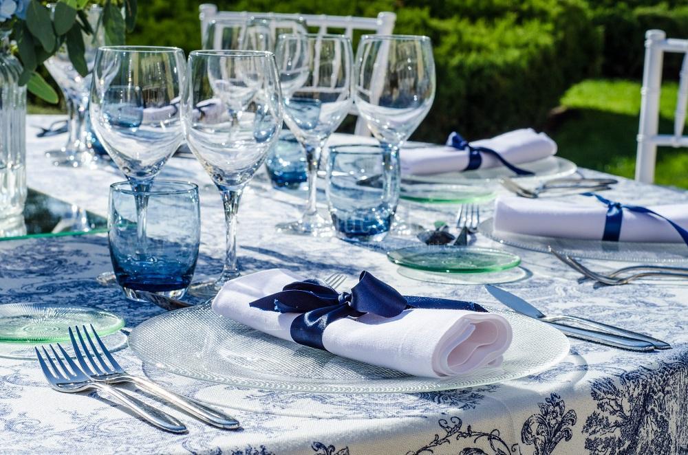 Bodas de ensueño en Palacete de los Duques de Pastrana - Vilaplana Catering
