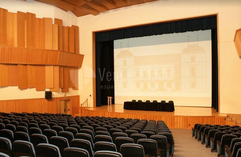 Fiestas de graduación y otros eventos sociales  en Palacete  Duques de Pastrana - Vilaplana Catering