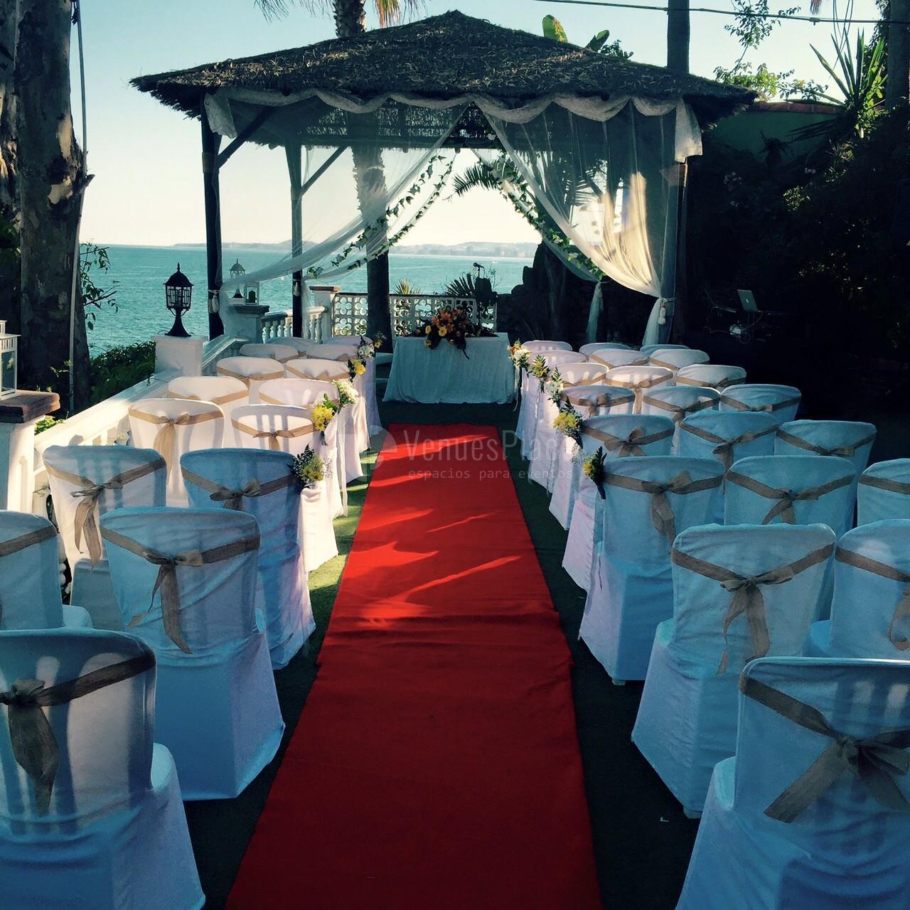 Montaje 2 en Restaurante La Viborilla y Malibu Beach club