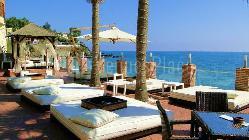 Restaurante La Viborilla y Malibu Beach club