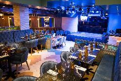 Eventos Ivy Resto Lounge