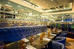 Celebraciones en Ivy Resto Lounge