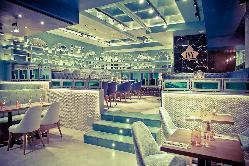 Espacio para eventos Ivy Resto Lounge