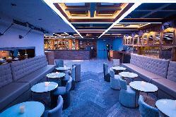 Eventos y celebraciones Bar Lounge