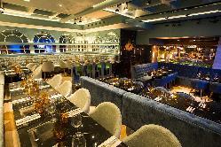 Eventos corporativos y familiares en Ivy Resto Lounge