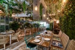 Burro Canaglia Bar&Resto en Provincia de Sevilla