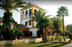 El Cortijo de los Mimbrales en Provincia de Huelva