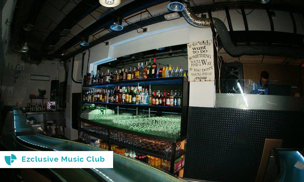 Ezclusive Music Club