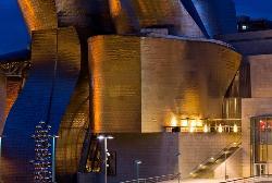 Bistró Guggenheim Bilbao en Bizkaia
