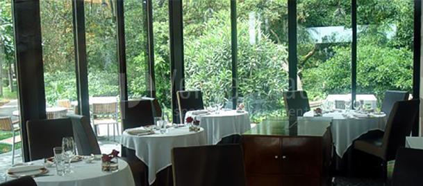 Interior Hotel Monument Mas Passamaner