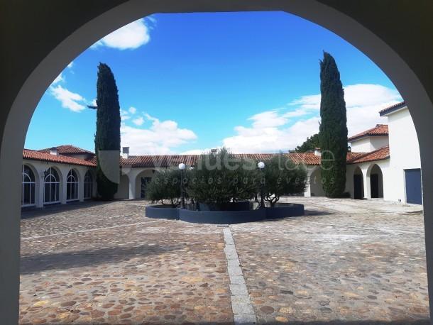 Interior 3 en Quinta La Jara