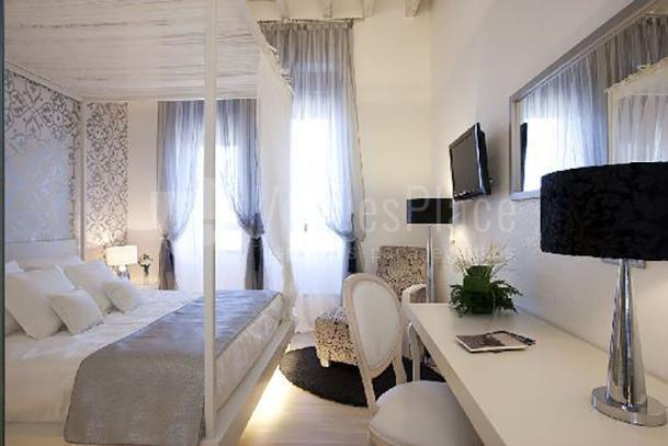 Hotel Pesquera