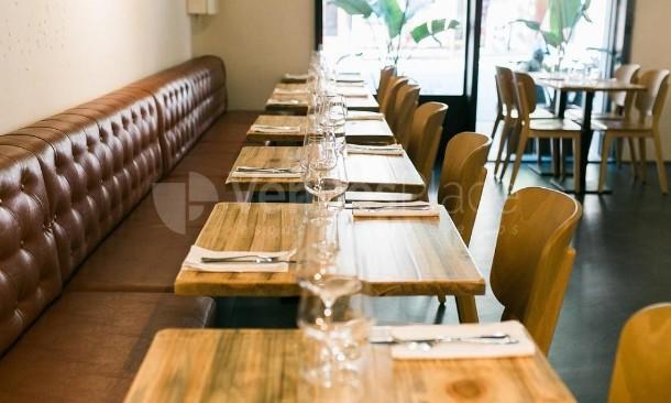 Interior 4 en Colella Restaurant