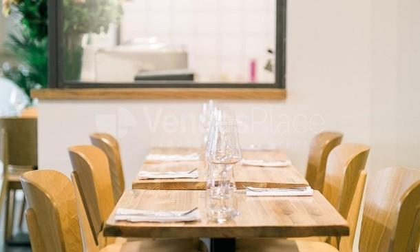Interior 7 en Colella Restaurant