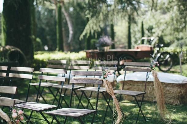 4 fincas donde celebrar tu boda si te casas e