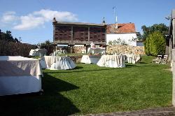 Exterior Baiuca