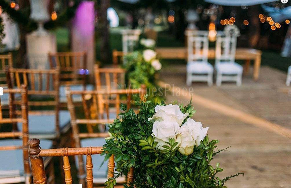 Jardines para bodas de plata oro en comunidad de madrid for Jardines 15 madrid