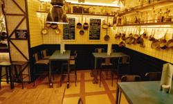 Interior 6 en Revoltosa Prado