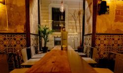 Interior 3 en Revoltosa Prado