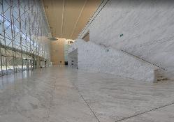 Interior 8 en IFEMA Palacio de Congresos
