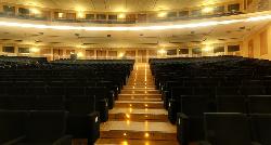 Interior 9 en IFEMA Palacio de Congresos