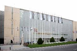 IFEMA Palacio de Congresos en Comunidad de Madrid
