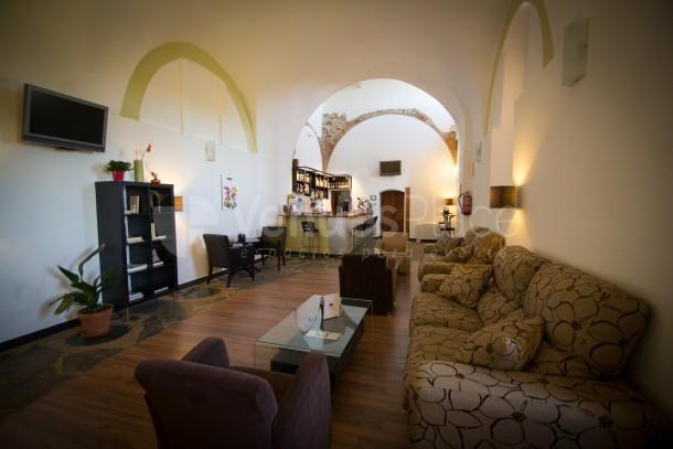 Cafeteria Hotel Convento San Diego