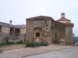 Hotel Convento San Diego en Provincia de Badajoz