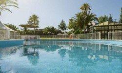 Hotel Ilunion Las Lomas en Provincia de Badajoz
