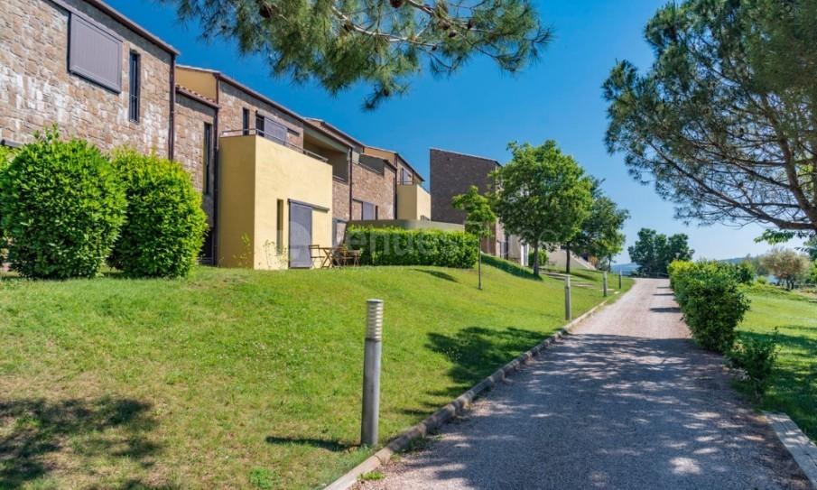 Exterior 6 en Vilar Rural de Cardona