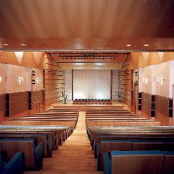 Foto Auditorio en Palacio de Congresos de Cádiz