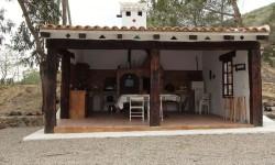 Exterior Finca Al-Kalamtin