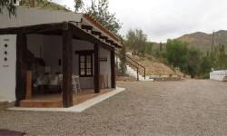 Finca Al-Kalamtin en Provincia de Murcia