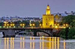 Escapada de Semana Santa a Sevilla