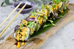 Cocina asiática de calidad en Madame Sushita
