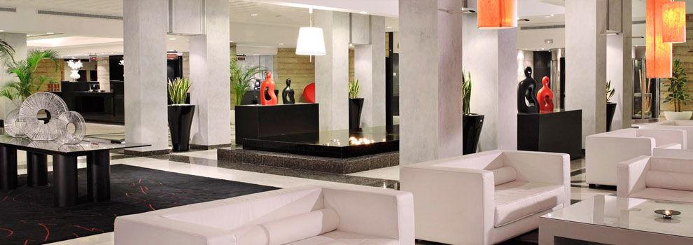 Hotel Meli� Sevilla