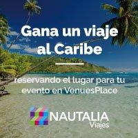 Gana un viaje al Caribe