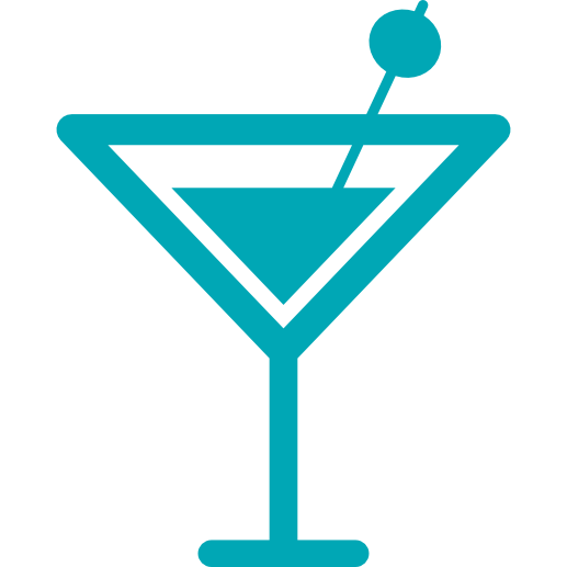 Capacidad cocktail