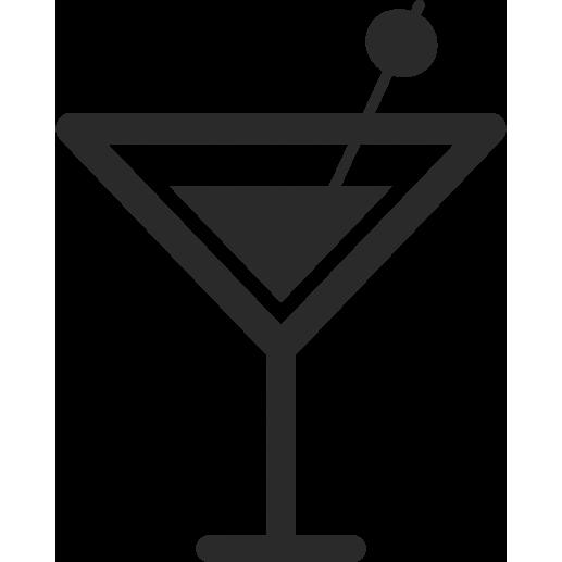 Capacidad cocktail